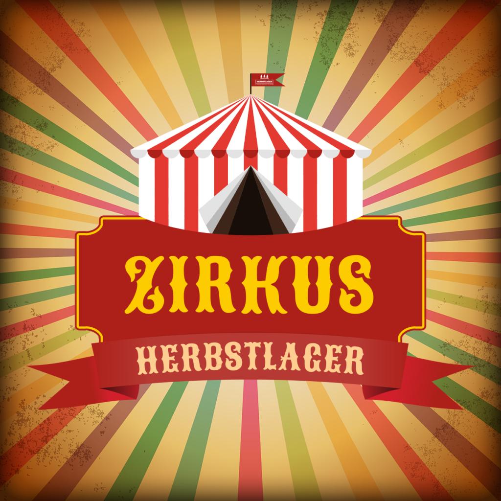Logo 2018 vor Hintergrund 1024x1024 - Lagerthema 2018: Zirkus!